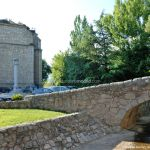Foto Puente Romano de Soto del Real 14