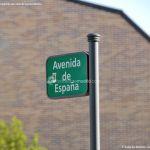 Foto Avenida de España de Soto del Real 1