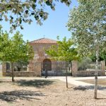 Foto Ermita de la Soledad de Talamanca de Jarama 13