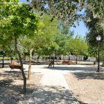 Foto Parque de la Ermita en Talamanca de Jarama 1