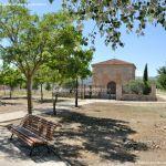 Foto Parque de la Ermita en Talamanca de Jarama 4