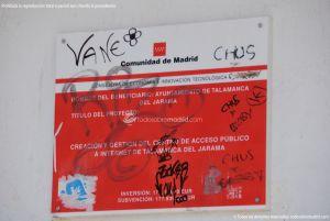 Foto Centro de Acceso Público a Internet de Talamanca de Jarama 3