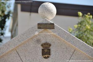 Foto Fuente en Talamanca de Jarama 3