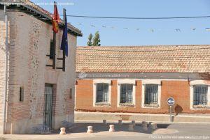 Foto Casa de Cultura de Talamanca de Jarama 1