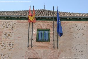 Foto Casa de Cultura de Talamanca de Jarama 7