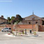 Foto Plaza de San Miguel de Talamanca de Jarama 3