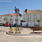 Foto Plaza de San Miguel de Talamanca de Jarama 7