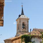 Foto Iglesia de San Juan Bautista de Talamanca de Jarama 2