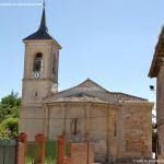 Foto Iglesia de San Juan Bautista de Talamanca de Jarama 6
