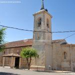 Foto Iglesia de San Juan Bautista de Talamanca de Jarama 38