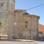 Foto Iglesia de San Juan Bautista de Talamanca de Jarama 39