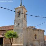 Foto Iglesia de San Juan Bautista de Talamanca de Jarama 40