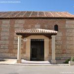 Foto Iglesia de San Juan Bautista de Talamanca de Jarama 41
