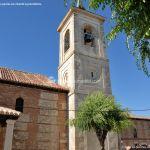 Foto Iglesia de San Juan Bautista de Talamanca de Jarama 45