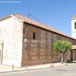 Foto Iglesia de San Juan Bautista de Talamanca de Jarama 46