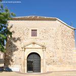 Foto Iglesia de San Juan Bautista de Talamanca de Jarama 56