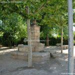 Foto Fuente cerca de la Iglesia 1