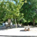 Foto Fuente cerca de la Iglesia 4