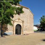 Foto Plaza de San Juan Bautista 3