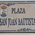 Foto Plaza de San Juan Bautista 4