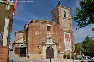 Foto Iglesia de los Santos Niños Justo y Pastor 1