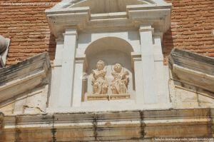 Foto Iglesia de los Santos Niños Justo y Pastor 5