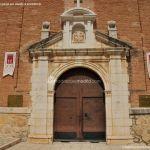 Foto Iglesia de los Santos Niños Justo y Pastor 6