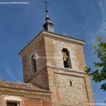 Foto Iglesia de los Santos Niños Justo y Pastor 7