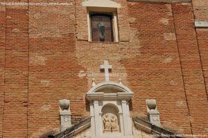 Foto Iglesia de los Santos Niños Justo y Pastor 8
