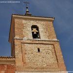 Foto Iglesia de los Santos Niños Justo y Pastor 9
