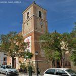 Foto Iglesia de los Santos Niños Justo y Pastor 10