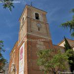 Foto Iglesia de los Santos Niños Justo y Pastor 11