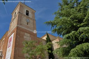 Foto Iglesia de los Santos Niños Justo y Pastor 12