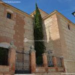 Foto Iglesia de los Santos Niños Justo y Pastor 16