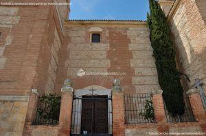 Foto Iglesia de los Santos Niños Justo y Pastor 17
