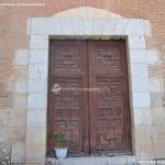 Foto Iglesia de los Santos Niños Justo y Pastor 20