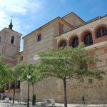 Foto Iglesia de los Santos Niños Justo y Pastor 34