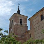 Foto Iglesia de los Santos Niños Justo y Pastor 35