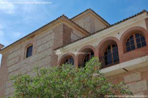 Foto Iglesia de los Santos Niños Justo y Pastor 37