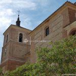 Foto Iglesia de los Santos Niños Justo y Pastor 38
