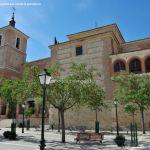 Foto Iglesia de los Santos Niños Justo y Pastor 39