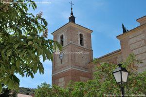 Foto Iglesia de los Santos Niños Justo y Pastor 40