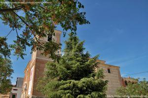 Foto Iglesia de los Santos Niños Justo y Pastor 41