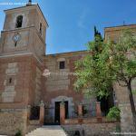 Foto Iglesia de los Santos Niños Justo y Pastor 43