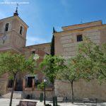 Foto Iglesia de los Santos Niños Justo y Pastor 44