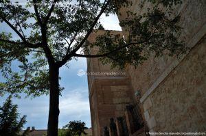 Foto Iglesia de los Santos Niños Justo y Pastor 46