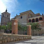 Foto Iglesia de los Santos Niños Justo y Pastor 47