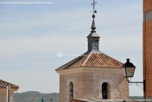 Foto Iglesia de los Santos Niños Justo y Pastor 52