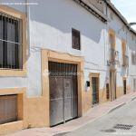 Foto Viviendas tradicionales en Tielmes 10