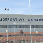 Foto Polideportivo Municipal de Tielmes 8